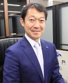 五代目社長 安藤謙一郎